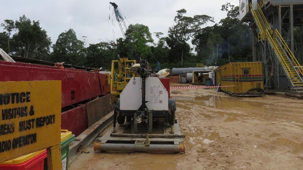 Murah! Listrik Harta Karun Energi Maluku Cuma Rp 1.000/kWh