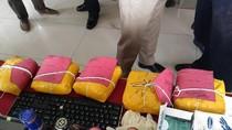 Temukan Sabu 5 Kg di Pelabuhan Tanjung Priok, Polisi Cari Pemilik