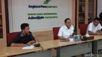 Sopir Taksi Online se-Yogya Layangkan Surat Protes ke PT AP I