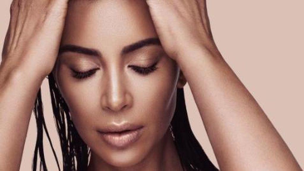 Rilis Makeup, Kim Kardashian Raup Rp 191 Miliar Dalam Hitungan Menit