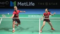 Praveen/Debby Lanjut ke Semifinal
