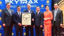 Keempat Kali, Garuda Indonesia Raih Worlds Best Cabin Crew