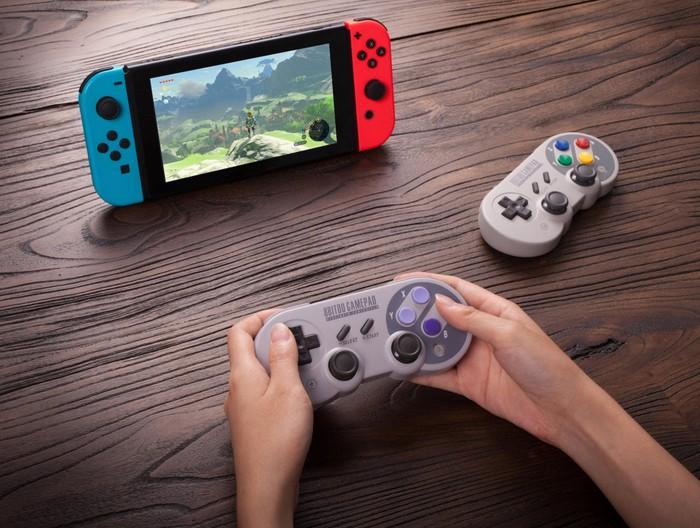 Nintendo Switch. Foto: istimewa/gamespot