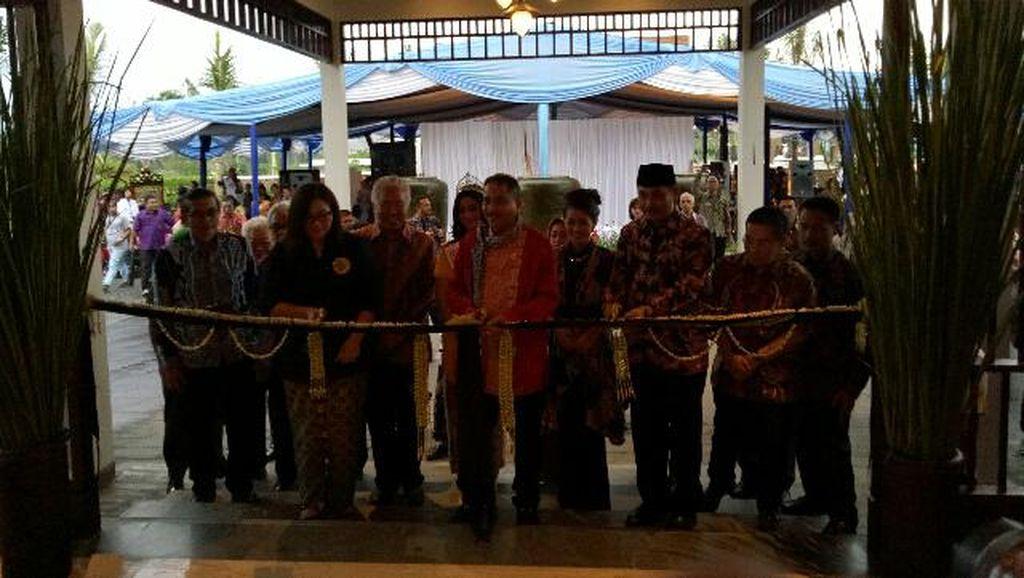 Target 2019: Banyuwangi Jadi Destinasi Wisata Kelas Dunia