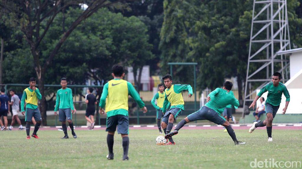 Ini Jadwal Indonesia di Kualifikasi Piala Asia U-16