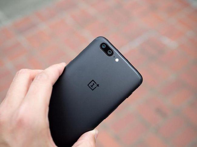 OnePlus 6 akan Lebih Cepat Dilahirkan