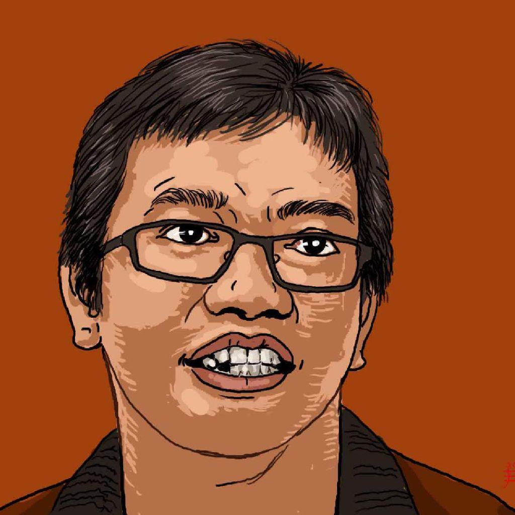 Gubernur Jakarta 3 in 1