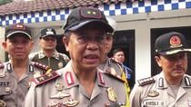 Polisi di Jabar Siap Kawal Pembagian Hewan Kurban