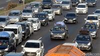 Catat! Ini Daftar Tarif Tol Jakarta-Semarang