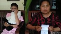 Ibunda Rosita Beberkan Rincian Tabungan Anaknya hingga Rp 42 Juta