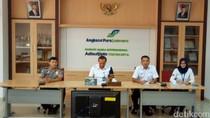 PT AP I Adisutjipto Yogyakarta Tegur Vendor Taksi dalam Bandara