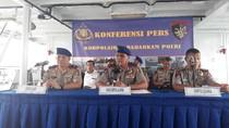 Polri Siapkan Kapal Patroli di Perairan Jalur Mudik
