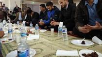 Nuansa Ramadan di Bristol Inggris