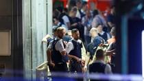 Ledakan Terjadi di Stasiun Kereta Brussels