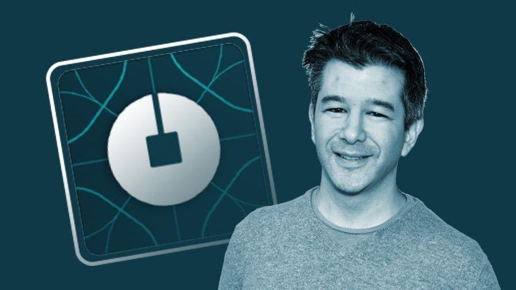 Travis Kalanick, Sang Pendiri Uber yang Terbuang