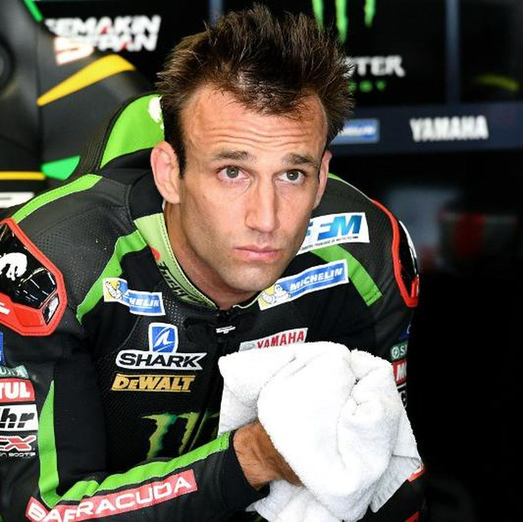 Target dan Mimpi Zarco: Gantikan Rossi di Yamaha