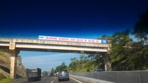 Lewat Tol Semarang-Solo, Pemudik Dilarang Selfie