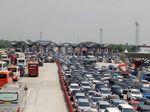 Hari Kedua Lebaran Kendaraan di Tol Cipali Meningkat 51%