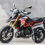 Aprilia Luncurkan Motor Supermoto Dorsoduro 900 Terbaru