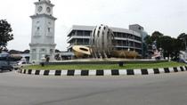 Berkelana dari Krabi Thailand hingga Penang Saat Ramadan