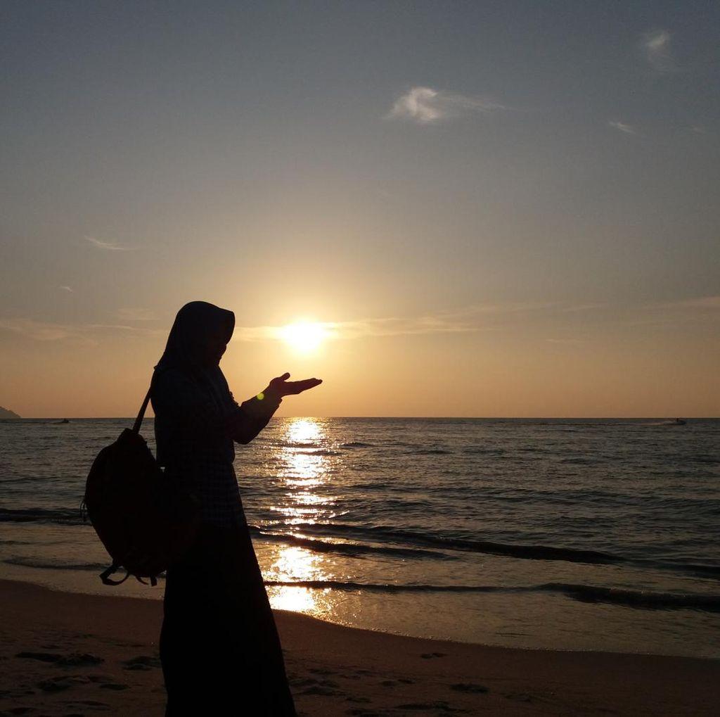 Kiat Merindukan Ramadan