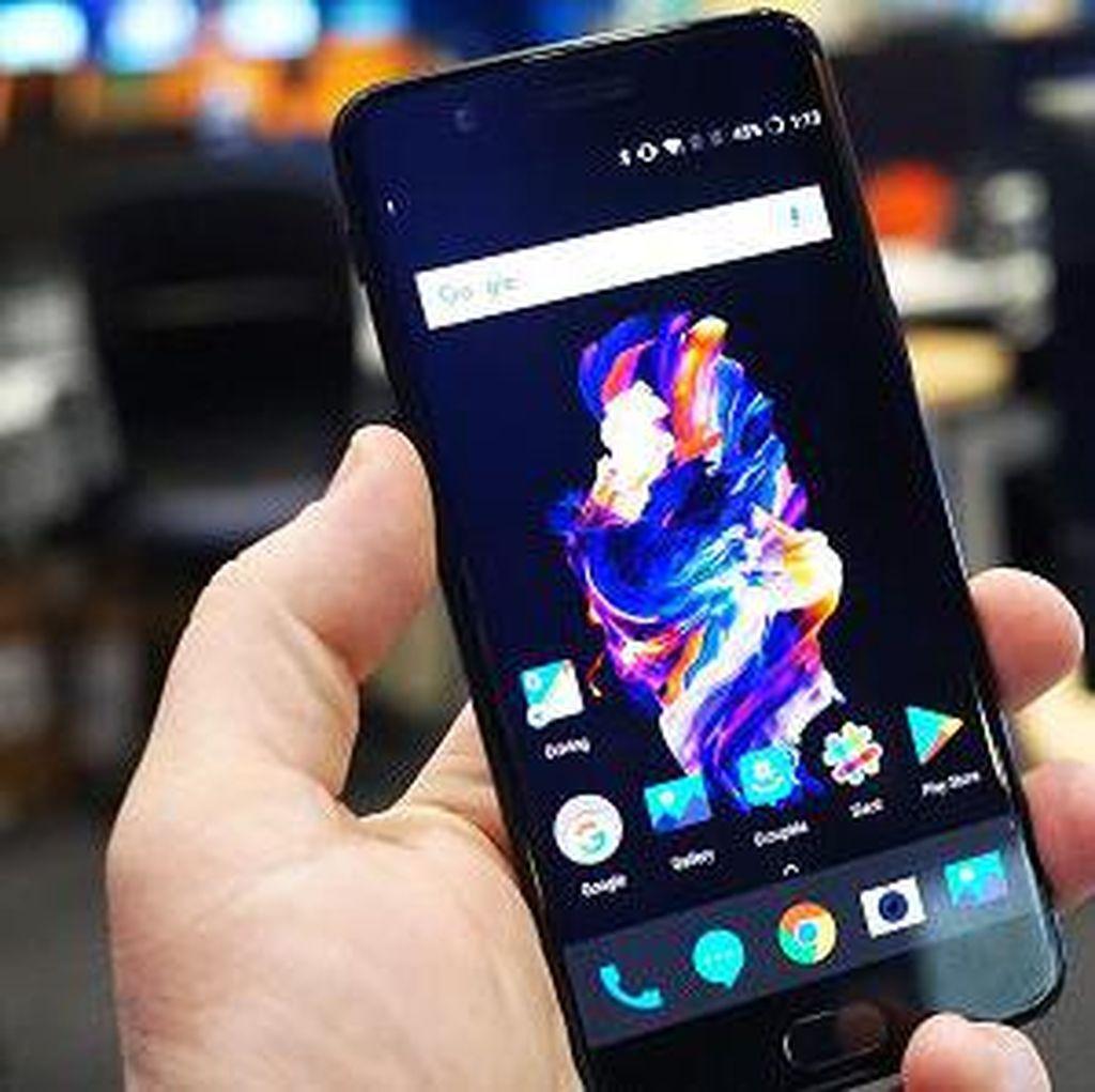 Usung RAM 8 GB dan Snapdragon 835, Ini Hasil Review OnePlus 5