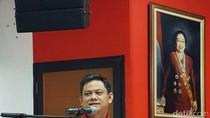 PDIP Buka Peluang Berkoalisi dengan Golkar di Pilgub Jabar 2018