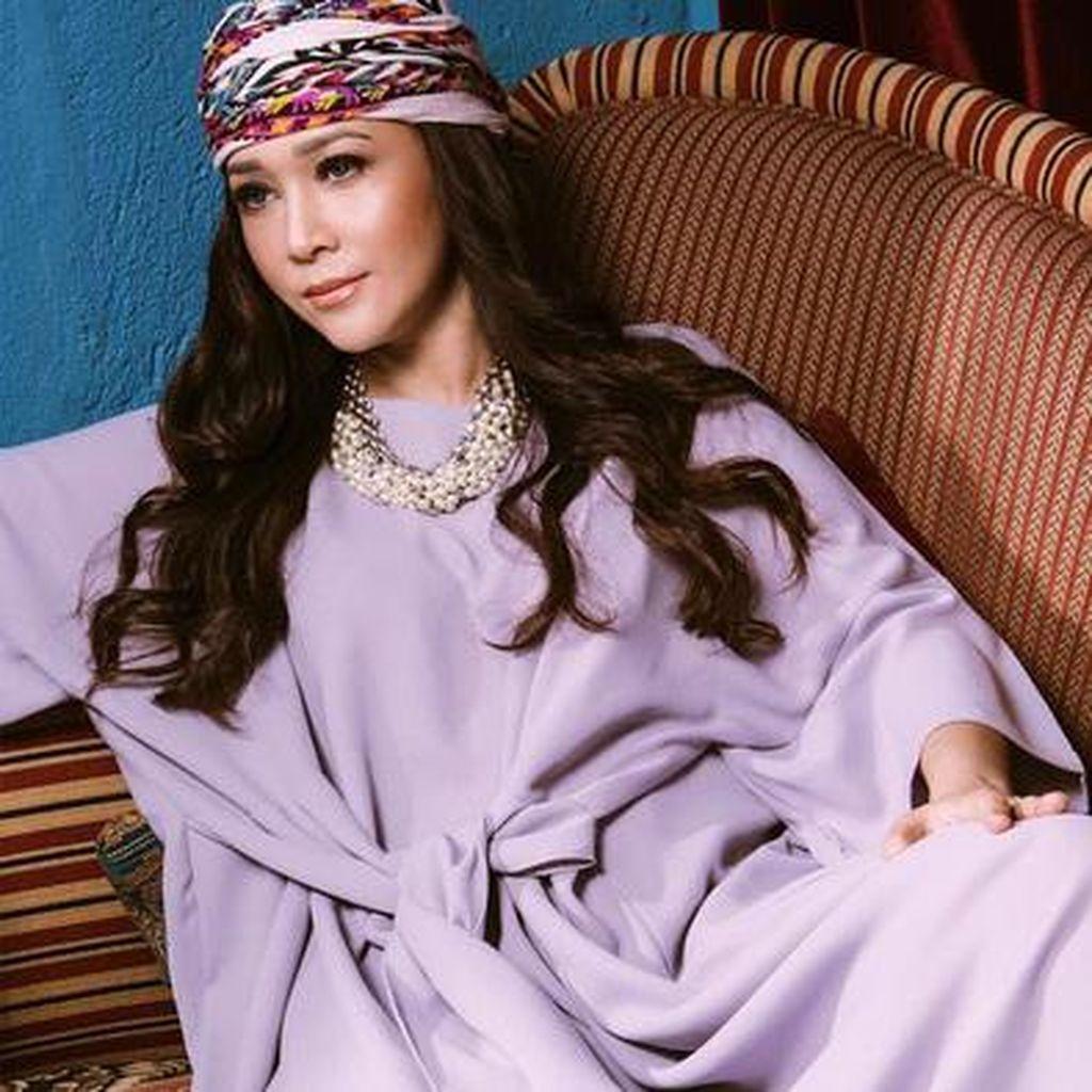 Maia Minta Restu El untuk Menikah, Atiqah Hasiholan Dikaruniai Anak