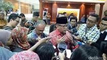 DPR Ancam Bekukan Anggaran KPK-Polri, PDIP: Harus Cooling Down