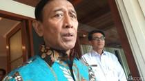 Wiranto Yakin Indonesia Bisa Berhenti Impor Alutsista