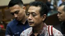 Handang dan Daftar Tuntutan Pegawai Pajak yang Terjerat Korupsi