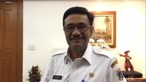 HUT ke-490 Jakarta, Djarot Upacara di Monas hingga Paripurna di DPRD