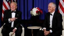 Orang Australia Kian Tidak Percaya Amerika Serikat
