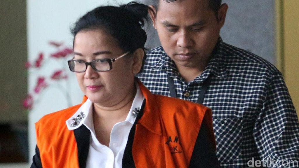 Dianggap Jaksa Tak Logis, Pencabutan BAP Miryam Dikesampingkan