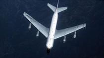 Jet Rusia Terbang Hanya Sejarak 1,5 Meter dari Jet AS