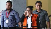 Jaksa KPK Beberkan Bagi-bagi Duit e-KTP Lewat Miryam Haryani