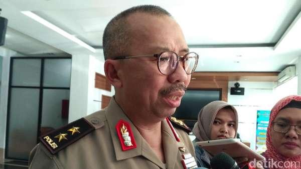 Setop Pelaporan Kaesang, Polisi Telah Minta Keterangan Ahli Bahasa