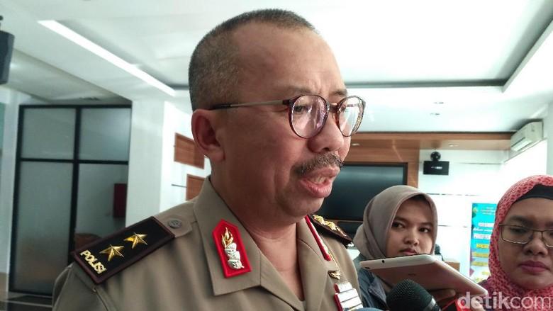 Penghina Iriana Jokowi Adalah Mahasiswa di Bandung