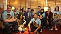 BJ Habibie Berharap SKUT Bisa Masuk Festival Internasional