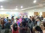 Dubes dan Kapolda Metro Hadiri Jamuan Resepsi HUT DKI