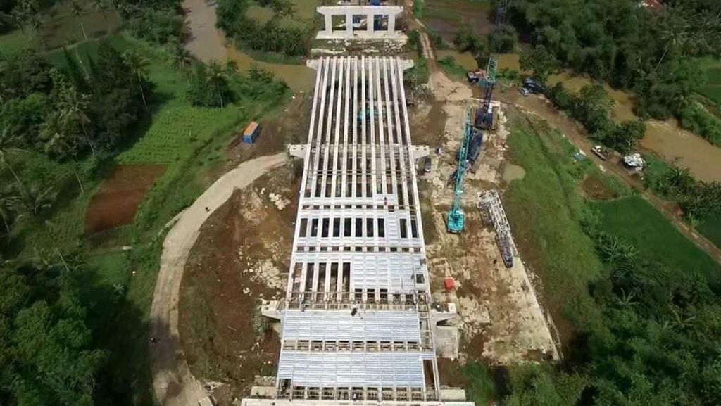 Cara Pemerintah Halau Mafia Tanah di Proyek Tol Bocimi