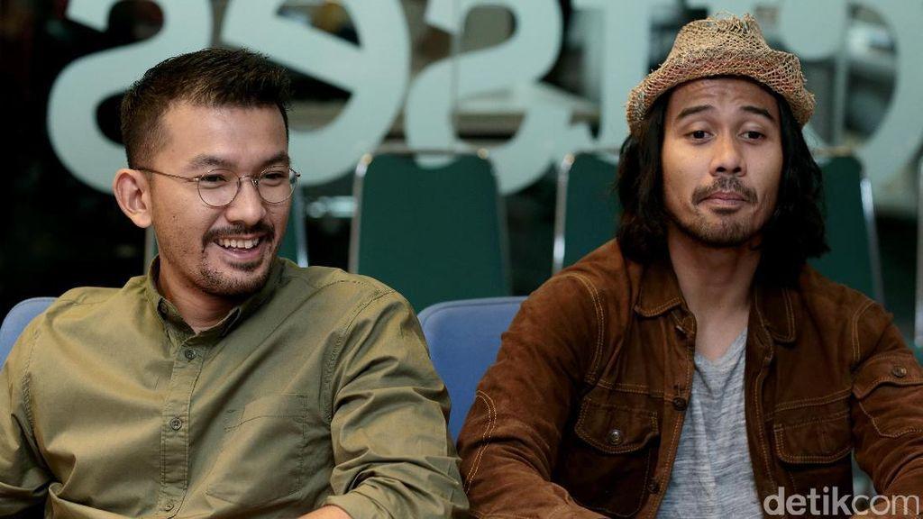 Sebelum Tayang 13 Juli, Filosofi Kopi Mengudara Lewat Sandiwara Radio
