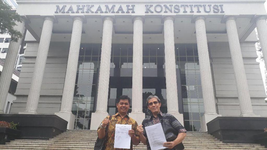 Gugatan KPU Wajib Konsultasi ke DPR, Eks Komisioner Tagih MK