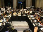 Indonesia, Malaysia dan Filipina Sepakati 15 Poin Kontra-terorisme