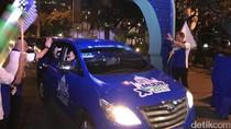 Ratusan Ujung Tombak Penjualan XL Tinggalkan Jakarta
