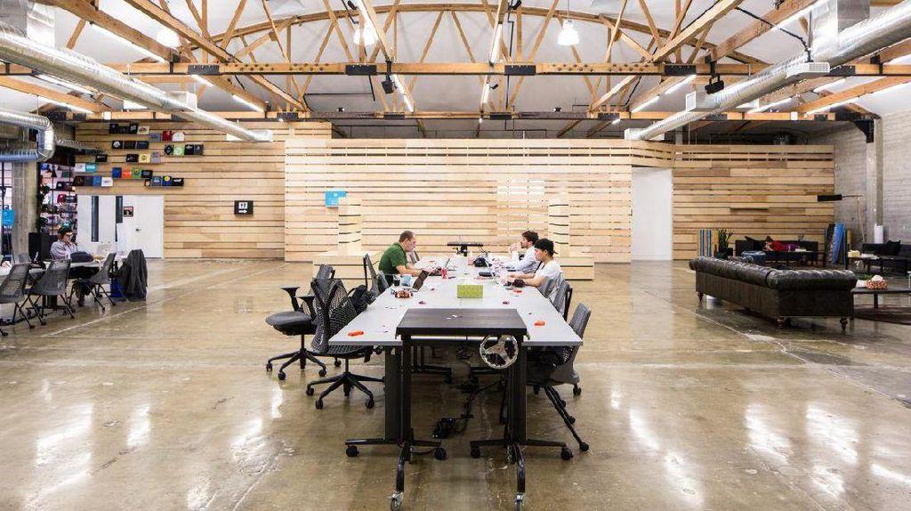 Karyawan Tak Pernah Nongol, WordPress Terpaksa Tutup Kantor