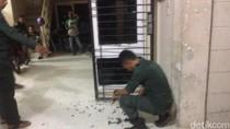 Pelaku Pelemparan Kantor Polisi Syariat Lhokseumawe Ditangkap