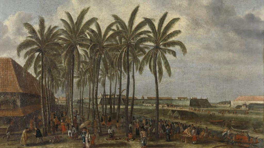 Nama-nama Jakarta Sejak Pra-Kolonial hingga Milenial