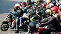 Polri Siapkan Dermaga Khusus Motor untuk Jalur Lintas Sumatera