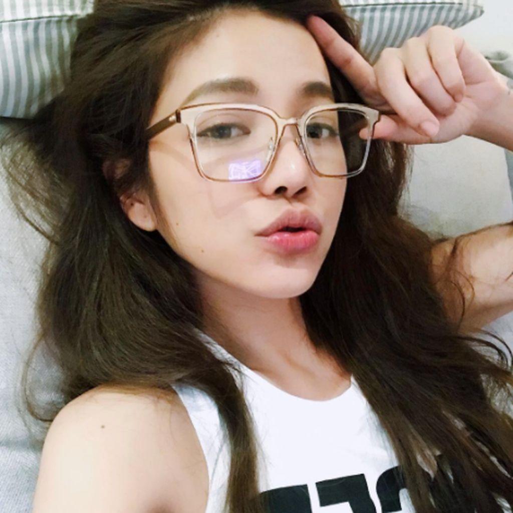 Netizen Sulit Percaya Wanita Cantik Ini Usianya 41 Tahun